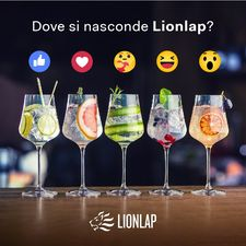 Lionlap energy drink facebbok
